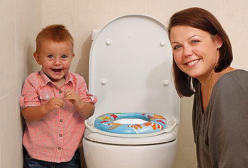27% Adaptador de Baño para Niños, Dreambaby