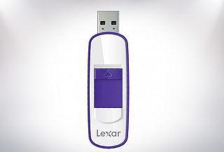 Pendrive Lexar Jumpdrive S23 64 GB Super