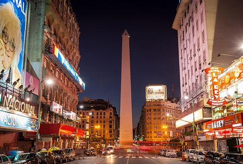 Año Nuevo en Buenos Aires Imperdible via SKY, Escapate!!!