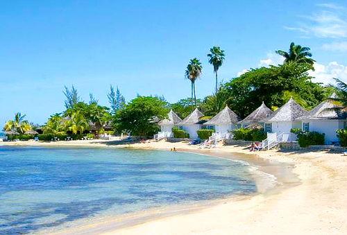 Febrero 2017 en Jamaica por 7 Noches, vía COPA AIRLINE.