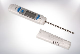 Termómetro Digital para Cocinar, Sweet Tools