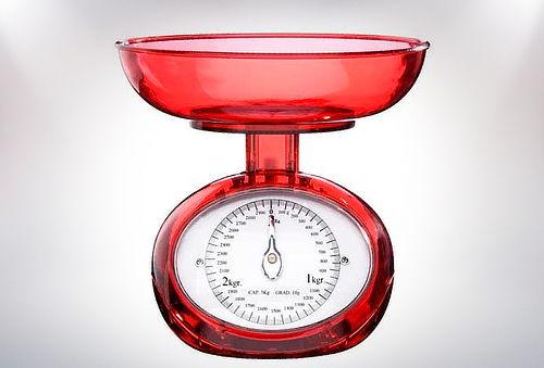 Balanza de Cocina Sweet Tools 5 kg!