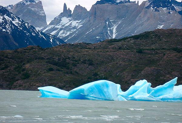 Patagonia: aéreo + 3 noches + desayuno + excursiones
