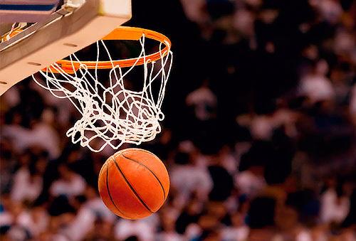 Pelota de Basketball