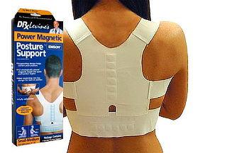 Pack de 2 Correctores de Postura Mujer