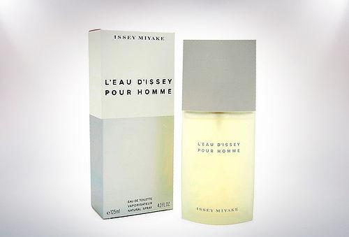 Perfume Issey Miyaki de 125 ml.