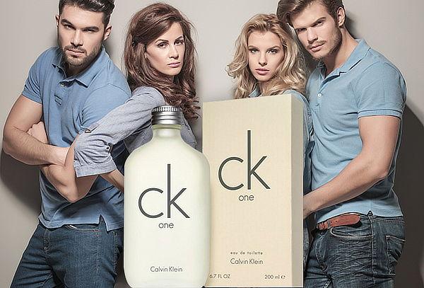 Perfume Calvin Klein ONE 200 ml.