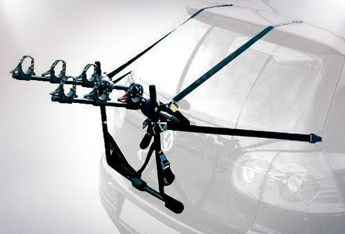 Porta 3 Bicicletas para Auto!