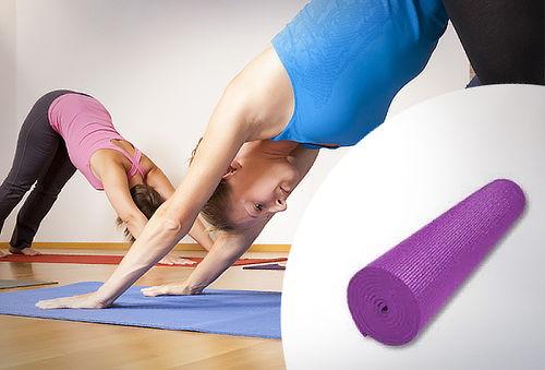 Mat de Yoga Goma