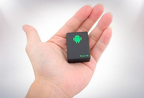 Mini A8 Rastreador Gps con Chip de Teléfono!