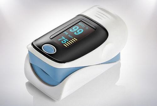 Saturometro Oximetro de pulso