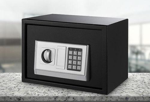Caja de Seguridad Con Código Digital Grande o Chica!