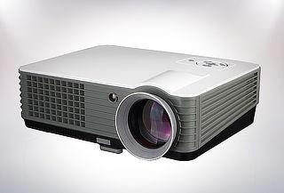 Proyector Led HD 2000 Lúmenes