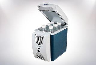 Cooler Portátil Eléctrico 7,5 Litros!
