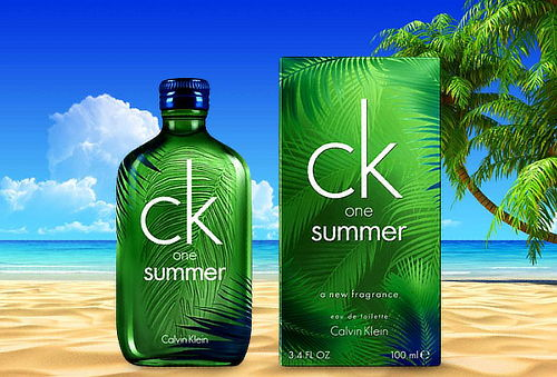 CK One Summer 100 ml