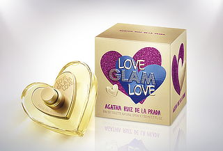 Perfume Love Glam 80 ml Agatha Ruiz de la Prada