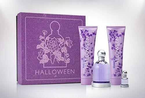 Set Halloween 100ml, Crema corporal, Gel de Ducha + Mini
