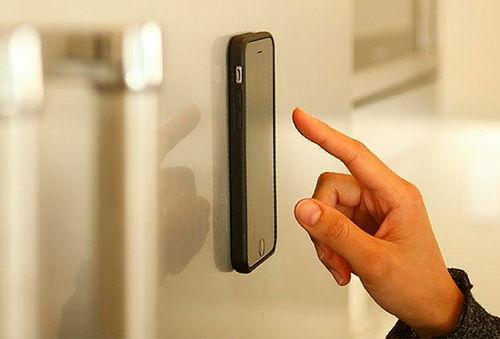 Carcasa Anti-Gravedad para iPhone 6 y 6s!