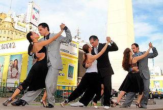 Buenos Aires Feriado 8 Diciembre! Aéreo, Hotel y Traslados