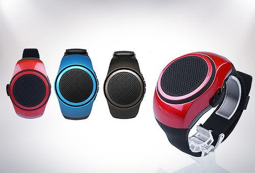 Reloj Parlante Bluetooth