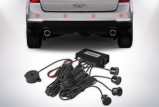 Sensor de Retroceso para Autos o Camionetas
