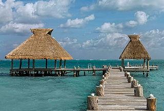 Verano Cancun 2017, Aéreo, Traslados, Hotel TODO INCLUIDO
