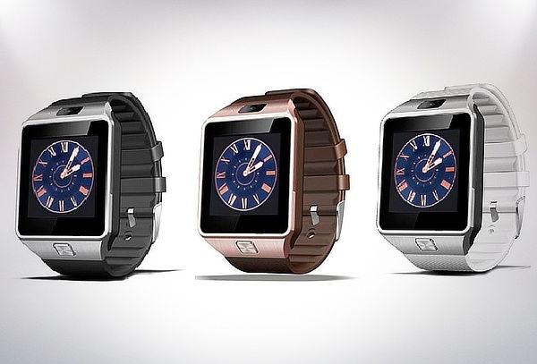 Smartwatch DZ09 con bluetooth
