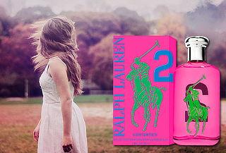 32% Ralph Lauren Pony 2 Mujer 100 ml