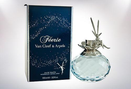 27% Perfume Van Cleef & Arpels Feerie 100 ml