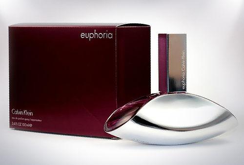 44% Calvin Klein Euphoria 100 ml Mujer