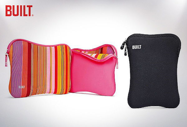 Funda Notebook 12'-13' y 14'-15' Built elige tu diseño