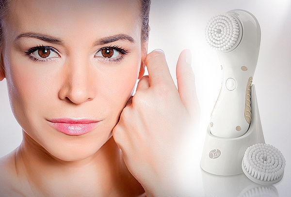 38%Equipo Exfoliador Facial por Micro Pulsaciones Rio Beauty