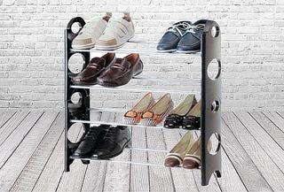 Rack para 12 pares de Zapatos