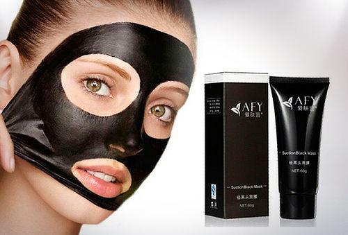 Máscara para Eliminar Puntos Negros