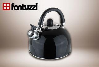 Tetera Trinni de Fantuzzi, 3 litros
