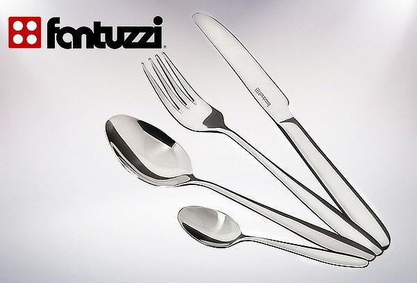 36% Cuchillería  24 piezas Padua acero inoxidable, Fantuzzi