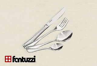 25% Cuchillería Parma, 24 Piezas de Fantuzzi