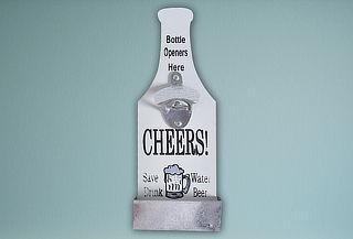 Destapador de Cervezas Vintage!