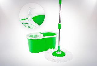 Mopa 360 con tambor plástico