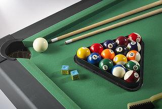 Mesa de Pool Game Power