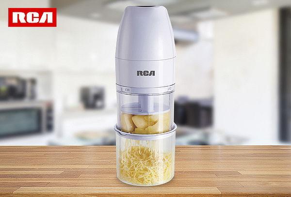 Rallador de queso Eléctrico RCA