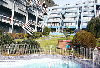 2 Noches en Hotel Costa Reñaca para 2 y la Tercera es Gratis