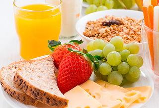 Evaluación Nutricional  + Dieta del Genotipo, Las Condes