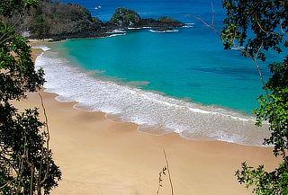 Verano en Praia da Pipa, Brasil, traslados y hotel!