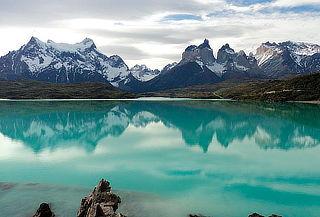 Escapada a Hotel Saltos del Paine  Puerto Natales + Desayuno