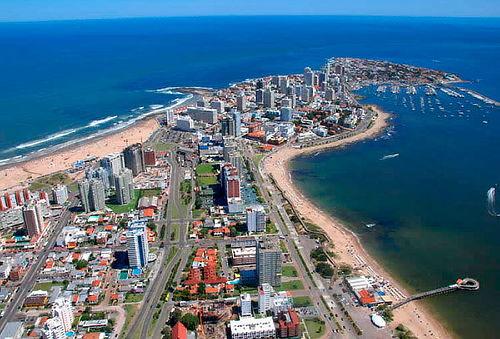 Verano en Punta del Este: 6 días, hotel, traslados y más