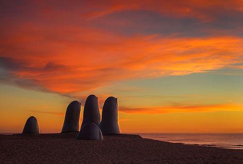Verano en Punta del Este: 6 días, hotel, traslados y más!