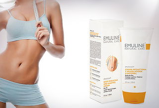 2 Cremas Reductoras Modeladoras  Emuline®