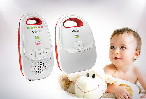 Monitor para Bebé con Audio marca Vtech