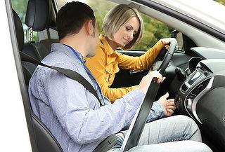 Curso de Conducción, Licencia clase B, Independencia